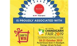 CII Chandigarh Fair 2019