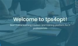 Informatica Online Training | Tps4opt