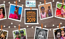 Online Photography Contest 2019 By Akshaya Patra