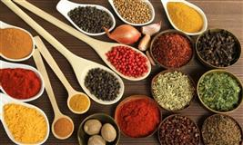 Spices Making