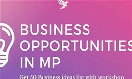 Business Opportunities In MP