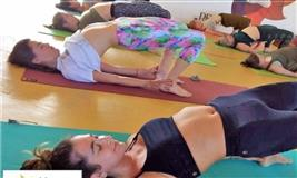100 Hours Yoga Teacher Training In Goa India in Goa