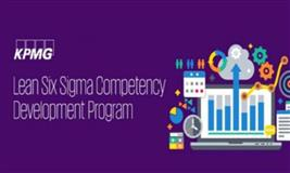 KPMG Lean Six Sigma Green Belt Training in Ahemdabad