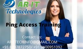 Ping Access Training | Ping Access Corporate Training - ARIT