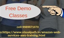 Free AWS Demo Class