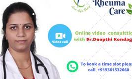 Best Rheumatology Clinics in Hyderabad | Best Endocrinologist in Hyderabad