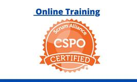 CSPO- Certified Scrum Product Owner Certification
