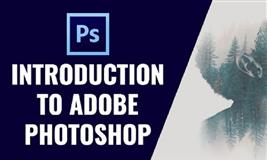 4 Hour Live Virtual Training on Introduction to Adobe Photoshop