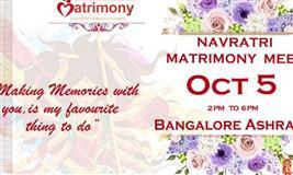 Annual Art of Living Matrimony Meet