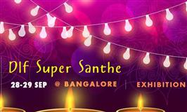 DLF Super Santhe - Food & Shopping at Bangalore - BookMyStall