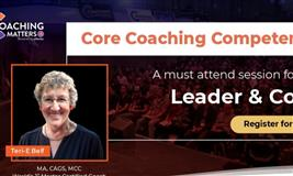 Core Coaching Competencies inspired by The Kybalion