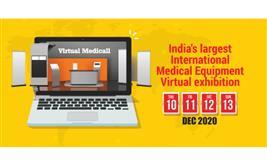 VIRTUAL MEDICALL - INTERNATIONAL MEDICAL EQUIPMENT VIRTUAL EXHIBITION
