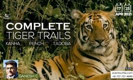 COMPLETE TIGER TRAILS