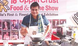 UpperCrust Food & Wine Show