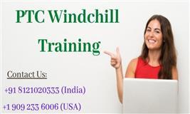PTC Windchill Training | PTC Windchill Online Training-GOT