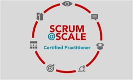 Scrum@scale Certified Practitioner Online Training