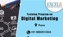 Pune Digital Marketing Course