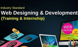 WEB DESIGNING & DEVELOPMENT TRAINING