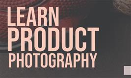 Learn Product Photography With Shailja Bhatnagar