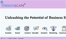 [Free Webinar] Unleashing the Potential of Business Storytelling
