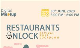 Restaurant Unlock: Revival Post Lockdown