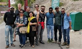 DELHI LEH SRINAGAR EXPEDITION- 12 DAYS/11 DAYS - 2020