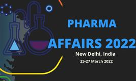 Pharma Affairs Conference & Expo 2022