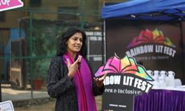 Rainbow Literature Fest's 'Digital and One'
