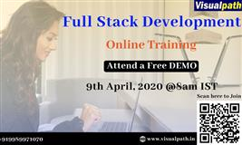 Full Stack Online Training