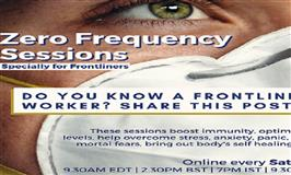 Zero Frequency Session for Frontliners
