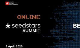 Online Seedstars Summit 2020