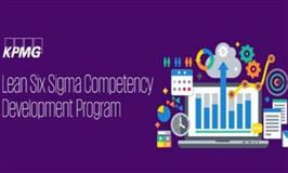 KPMG Lean Six Sigma Green Belt Training in Mumbai