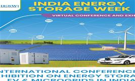 India Energy Storage Week Virtual Conference and Exhibition 2020