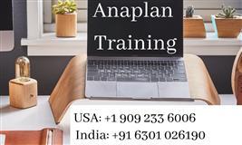 Anaplan Training | Best Anaplan Online Training Course-GOT