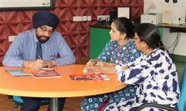 SAP TRAINING INSTITUTE IN DELHI