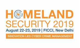 FICCI Homeland Security 2019: Innovation Led Cyber Crime Management