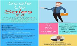 Scale Up Sales 2.0