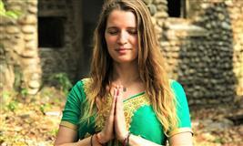 58-Day 500-Hour Yoga Alliance Certified Yoga Teacher Training in Rishikesh, India
