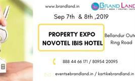 Novotel property expo