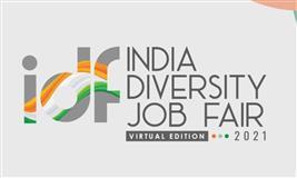 India Diversity Forum's Mega Job Fair