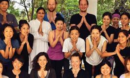 Yoga Teacher Training in Rishikesh - Ashtanga Yoga Rishikesh