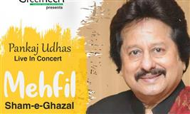 Mehfil - A Pankaj Udhas Concert