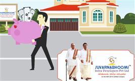 Suvarnabhoomi infra | open plots at Hyderabad