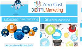 Learn Zero Cost Digital Marketing
