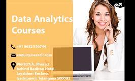 Best Data Analytics Course