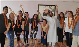 meditation teacher training in india