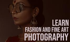 Learn Fashion And Fine Art Photography With Abir Roy