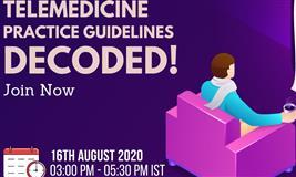Telemedicine: The Future Normal