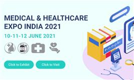 Medical & Healthcare Expo India 2021