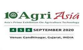 10th International Exhibition and Conference on Agriculture Technologies